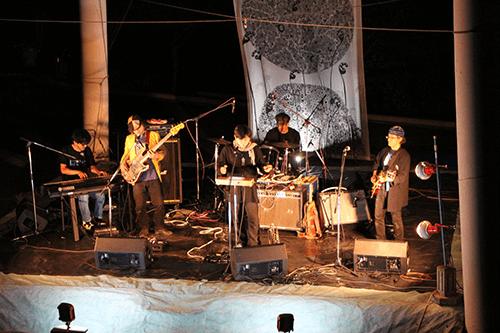 かがり火コンサート3